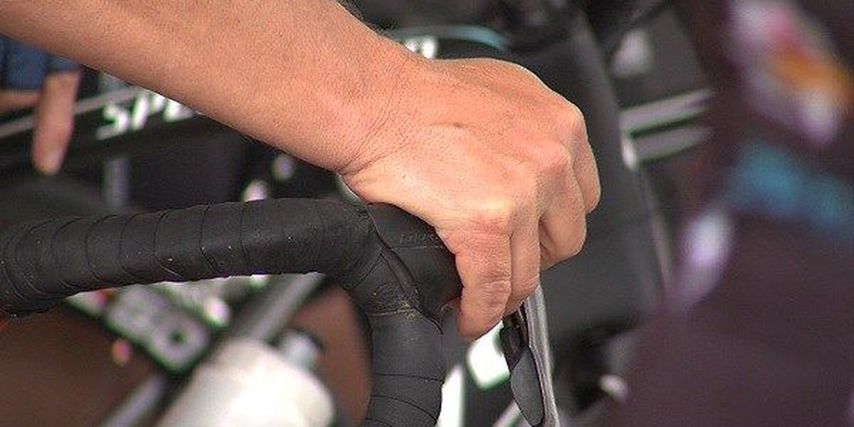 Bike Safe Rodeo In Downtown Wichita Falls This Weekend