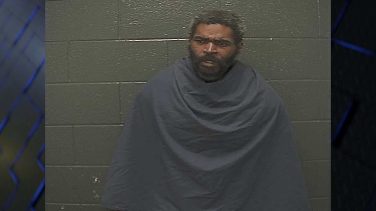 Man arrested for exposure at HS softball game