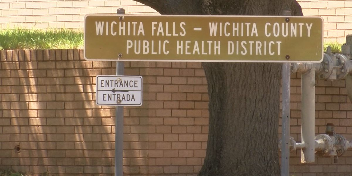 Wichita Co. COVID-19 cases remain low, health officials urge caution