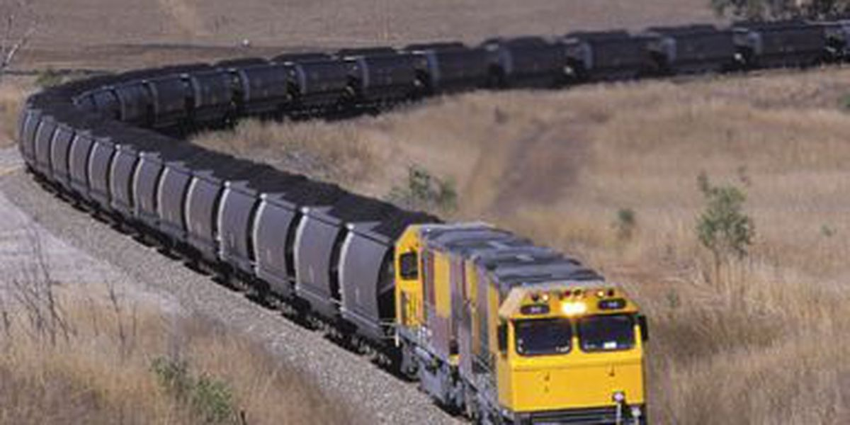 Missing Texas girl found after 300-mile ride on coal train
