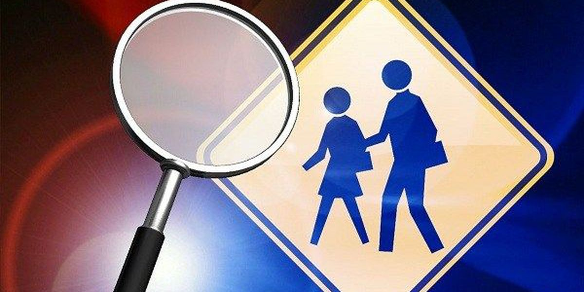 Graham Police Investigate Alleged Inappropriate Relationship