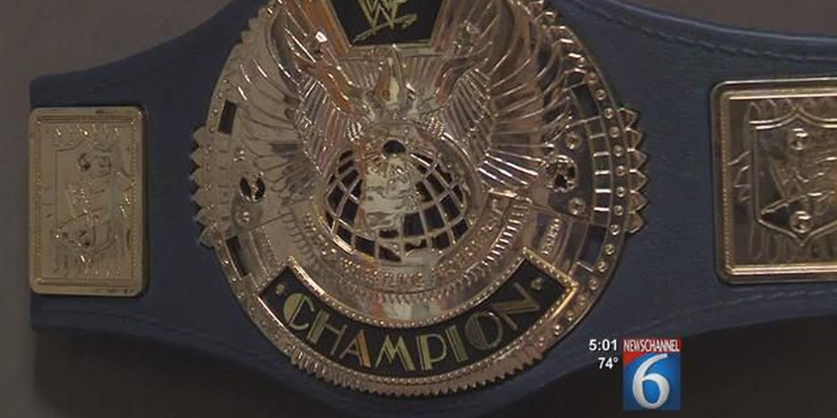 Five matches feature in live wrestling event in Wichita Falls