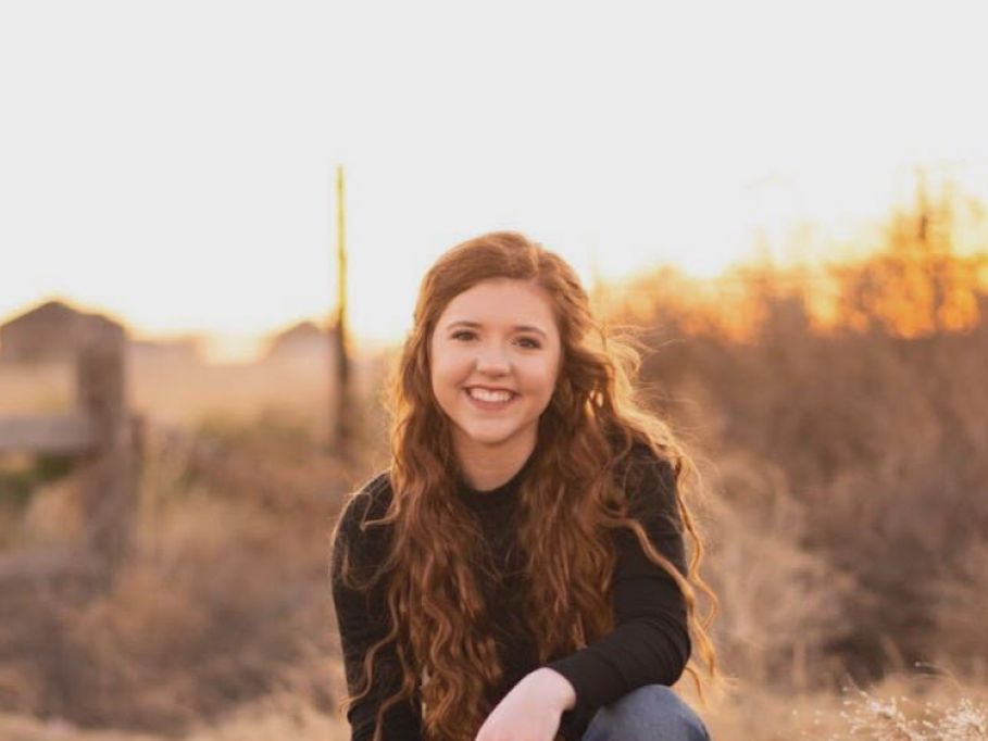 West Texas girl to lead Texas Future Farmers of America