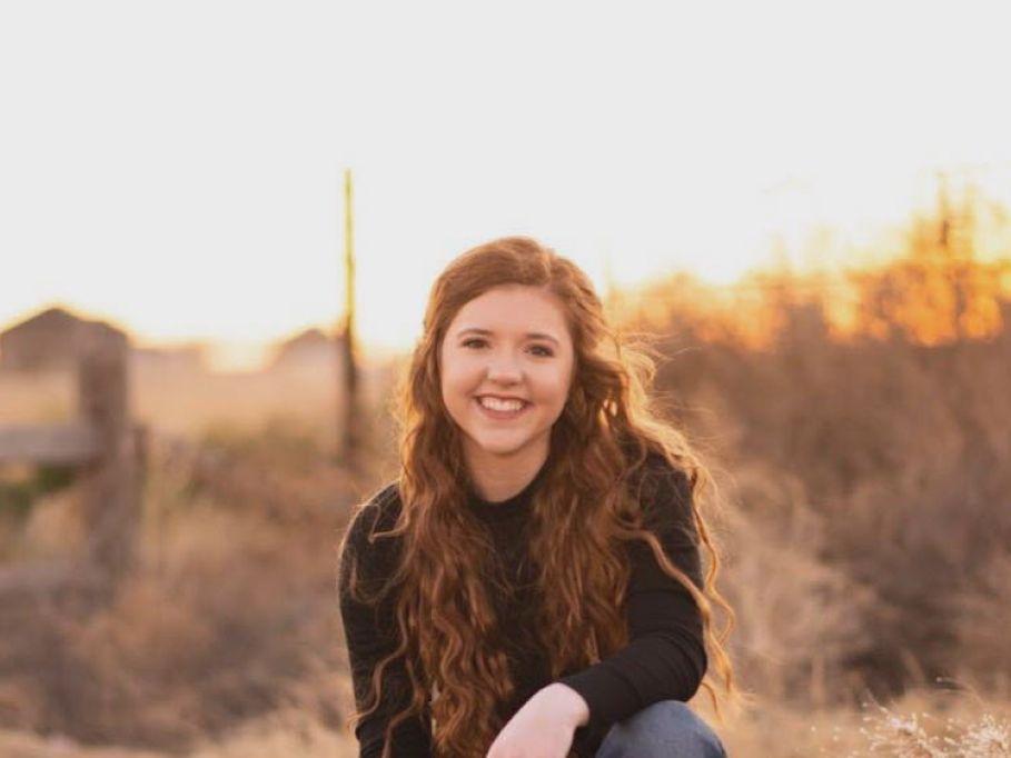 West Texas girl to lead Texas Future Farmers of America