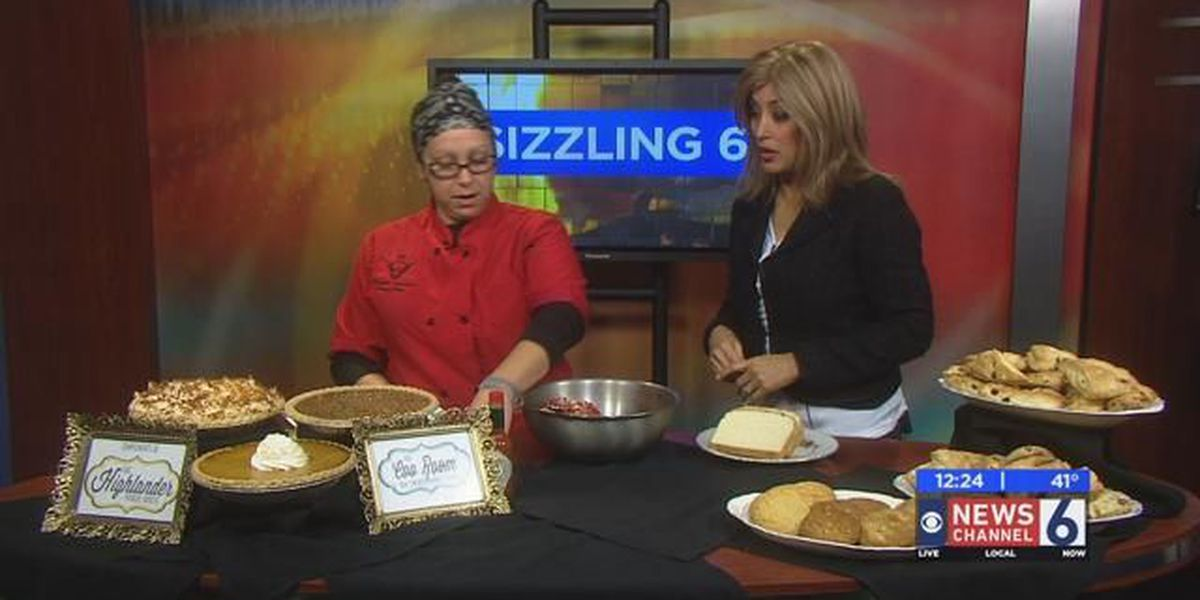 Sizzling With 6: The Coo Room Smoked Gouda Pimento Cheese Sandwich
