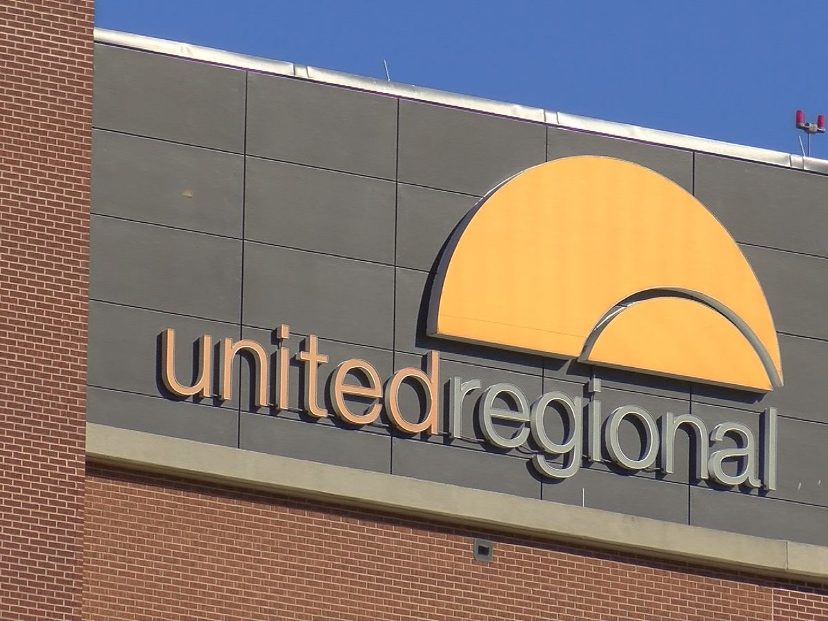 United Regional seeks additional staff from the State