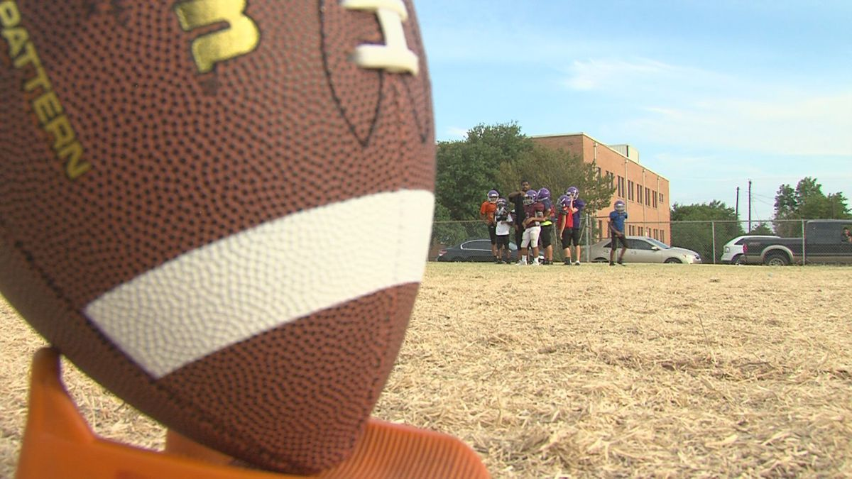 UPDATE: Five Texoma high school football games canceled due to COVID-19 concerns