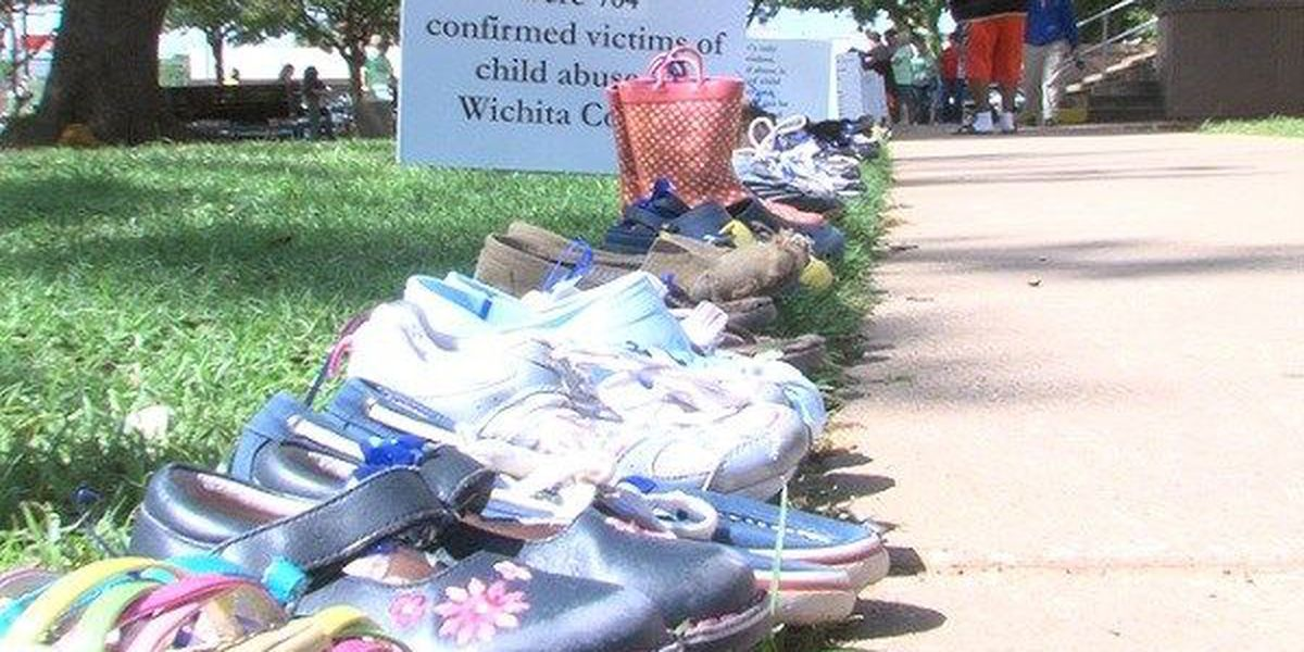 Walk of Knowledge Shines Light on Child Abuse