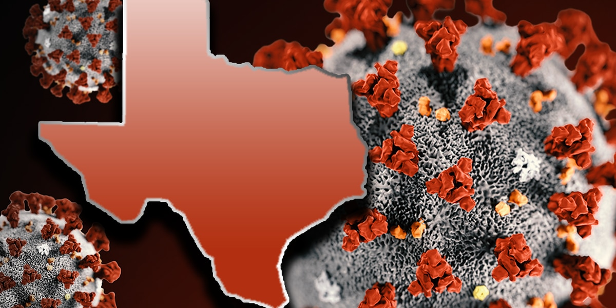 What we know about the 14,710 confirmed cases of COVID-19 in East Texas
