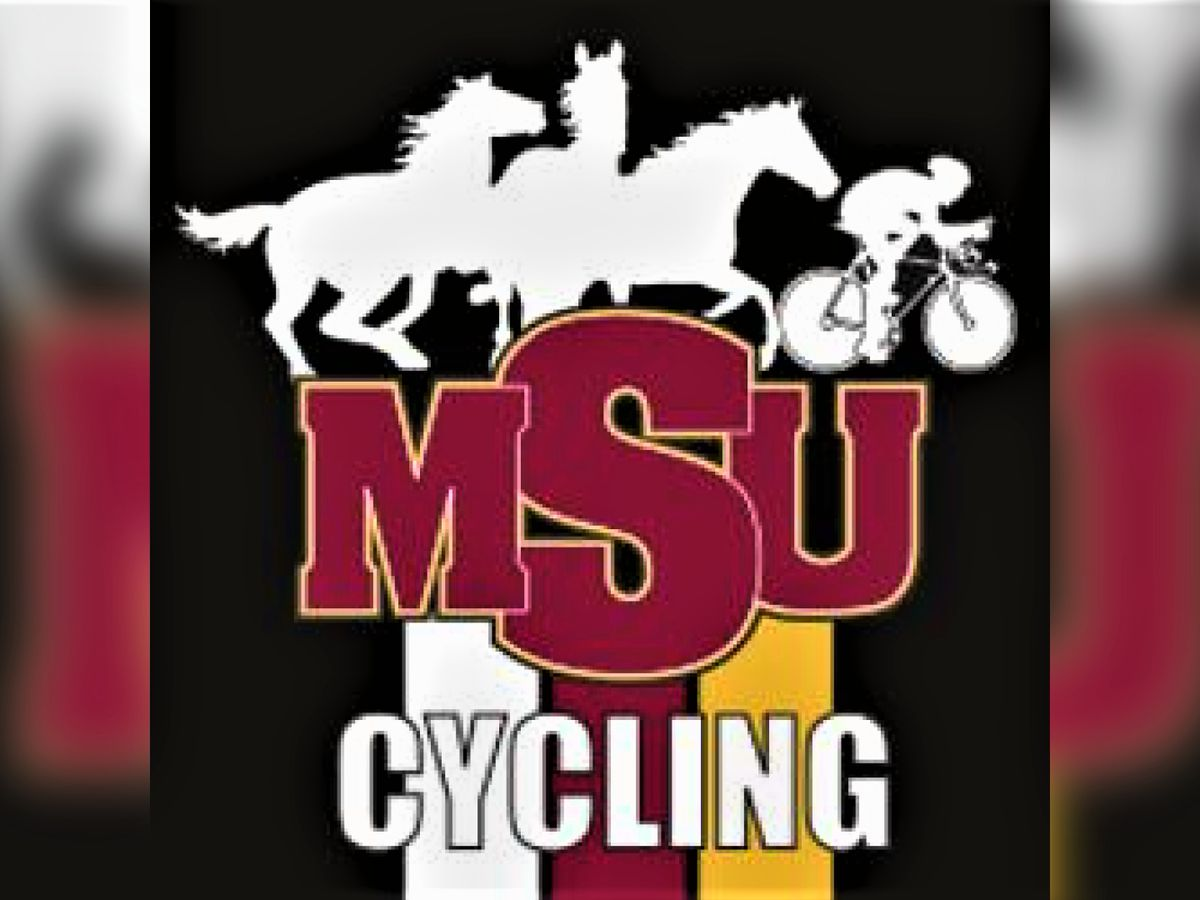 "MSU cycling team to host ""Jingle Ride"" on Thursday"