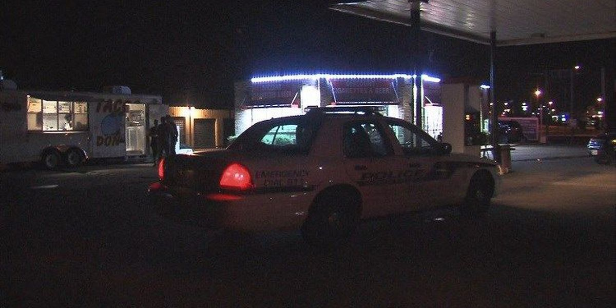 Armed robbery at Wichita Falls Mexican restaurant