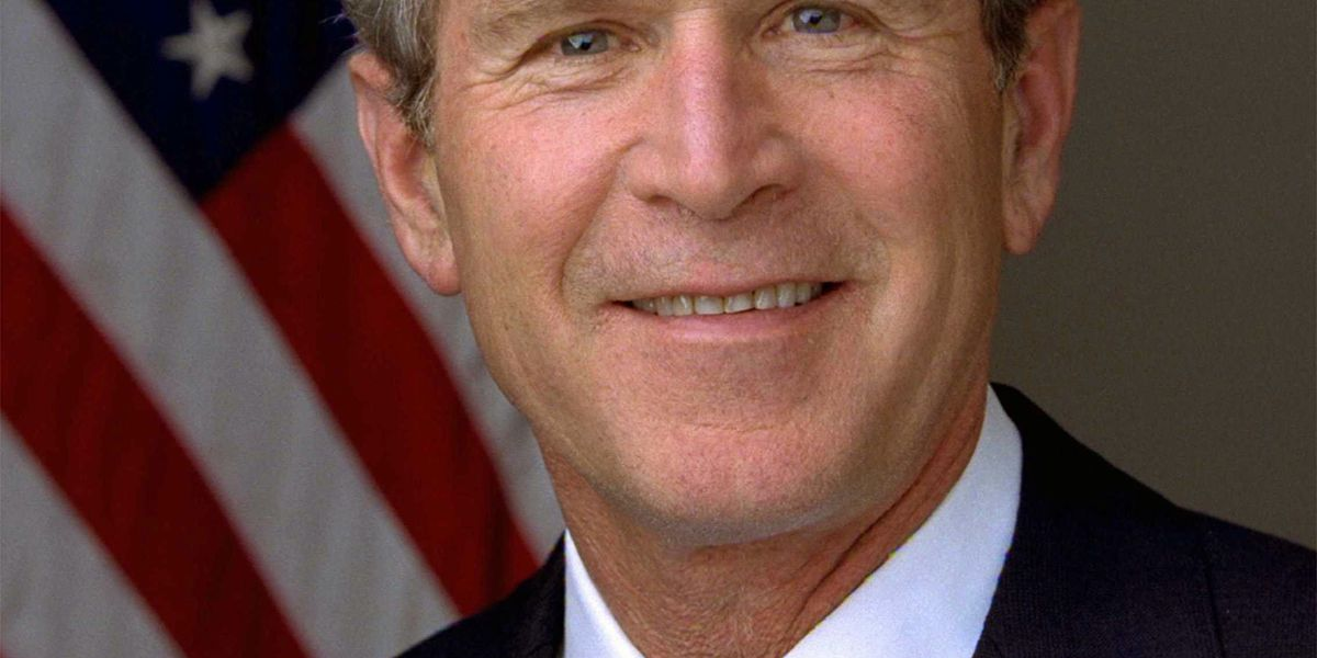 """George W. Bush on Trump and Russia: """"We all need answers"""""""