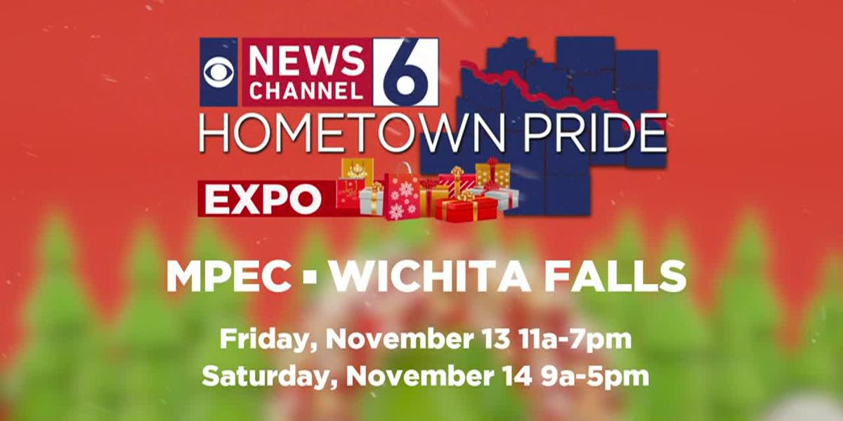 News Channel 6 Hometown Pride Expo continues Saturday