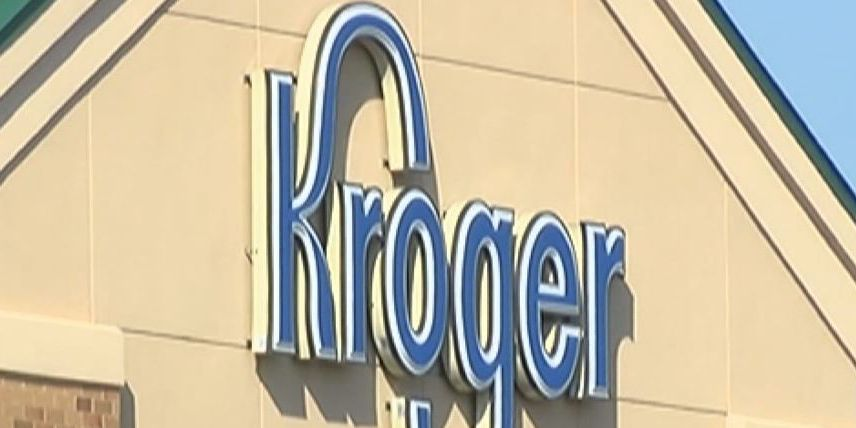 Kroger asks customers not to open carry guns in their stores