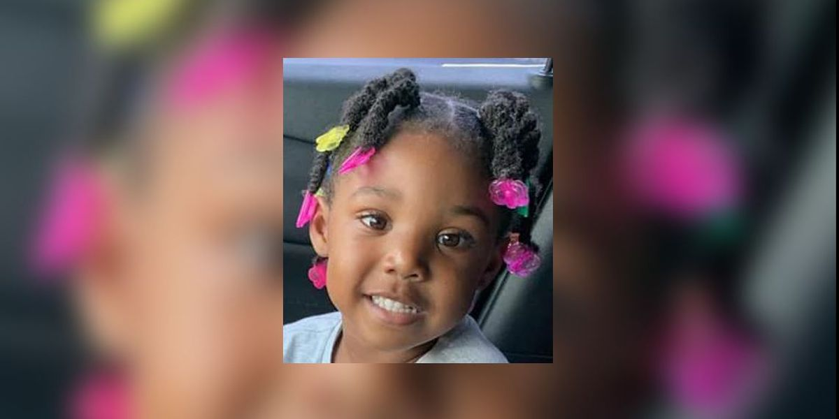 Where is Kamille McKinney? Search for kidnapped toddler nears 1 week