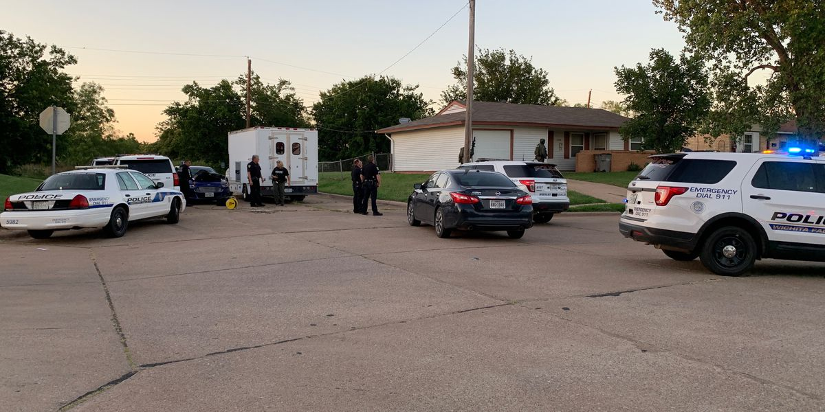 WFPD: Suspect in custody after hours long search