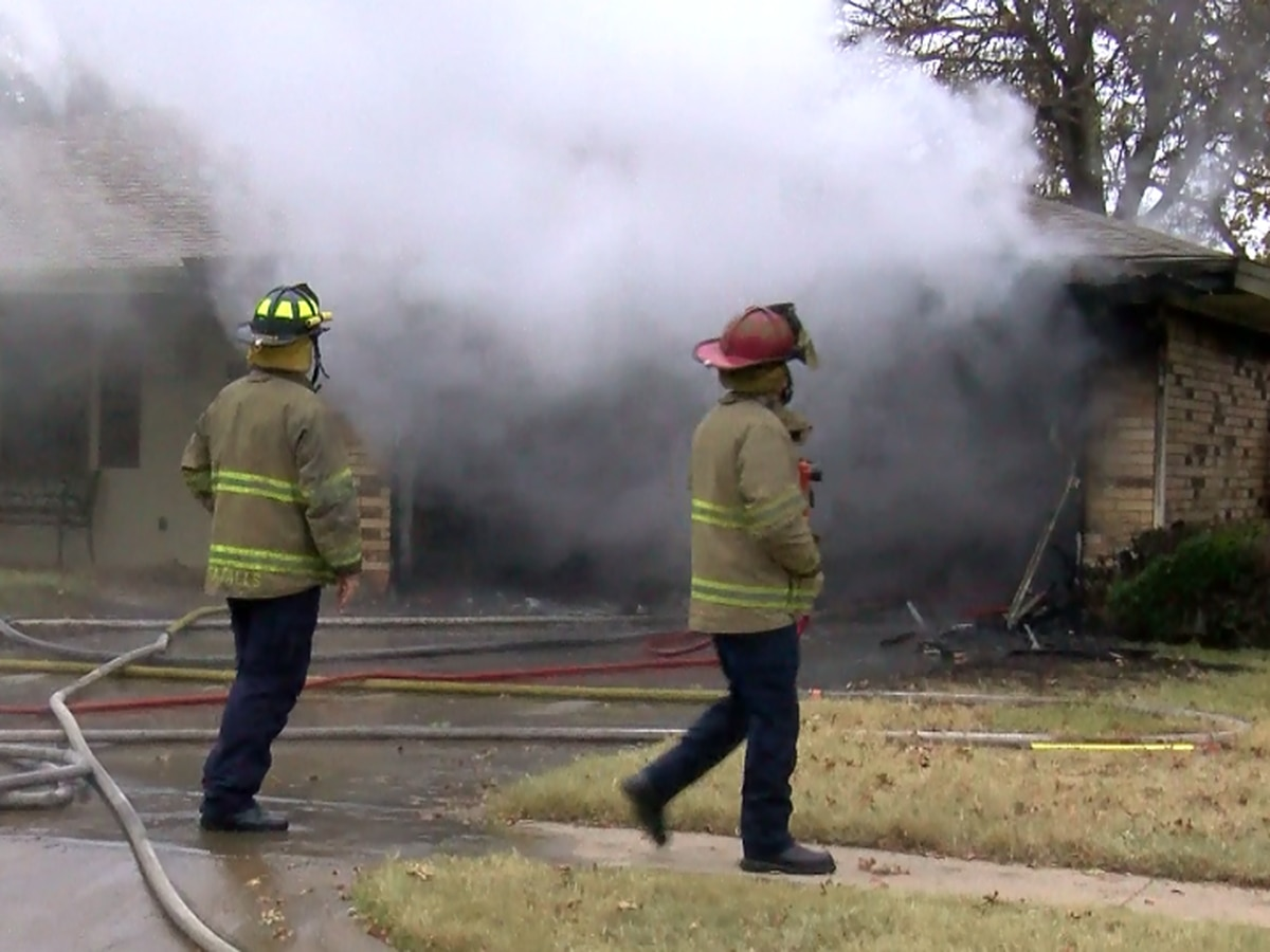 House Fire causes extensive damage to WF home