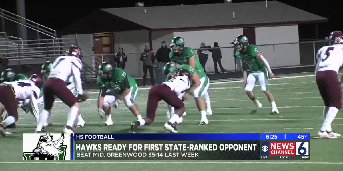 Iowa Park 4th rd. playoff preview