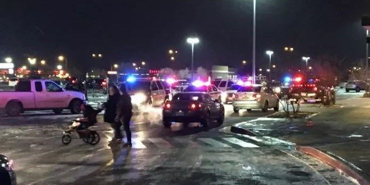 Fight leads to shots fired at South Plains Mall
