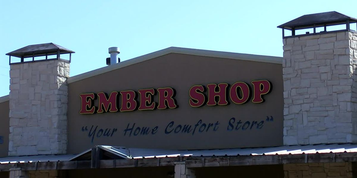 News Channel 6 City Guide: The Ember Shop