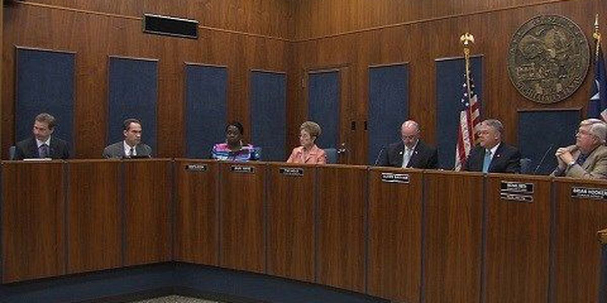 Water Utility Improvements Project approved