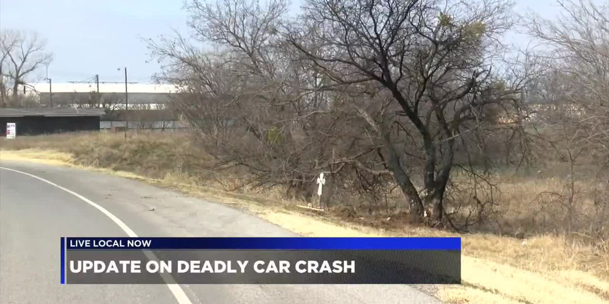 WCSO attempted traffic stop ends in fatal crash
