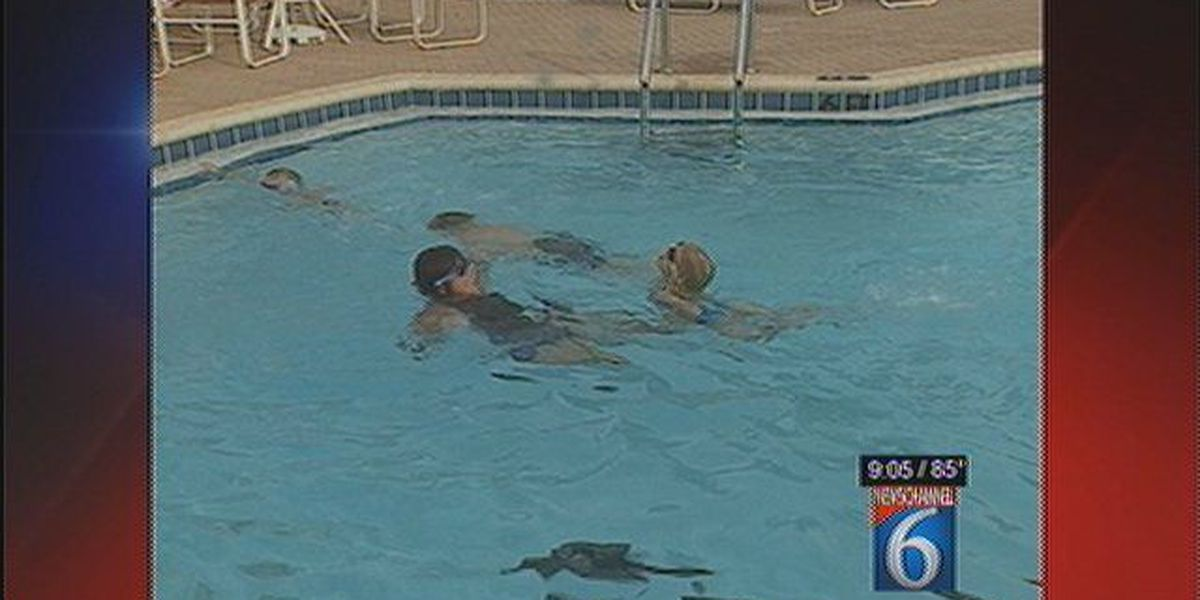 """Olney: Council """"Floats"""" Pool Decision"""