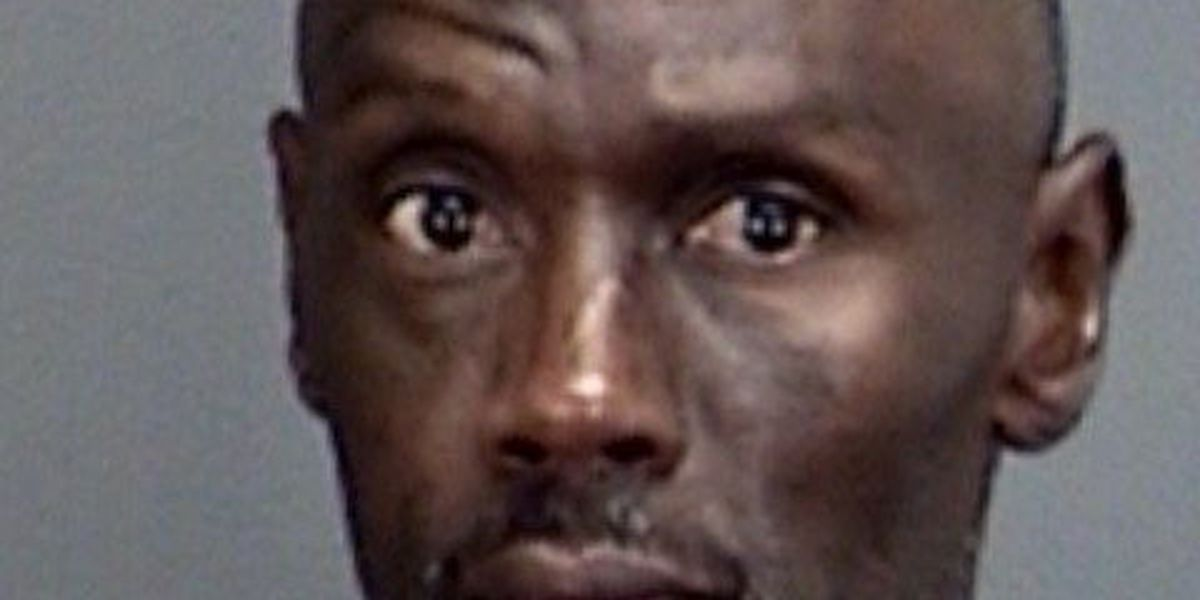 Man arrested for August incident involving a gun