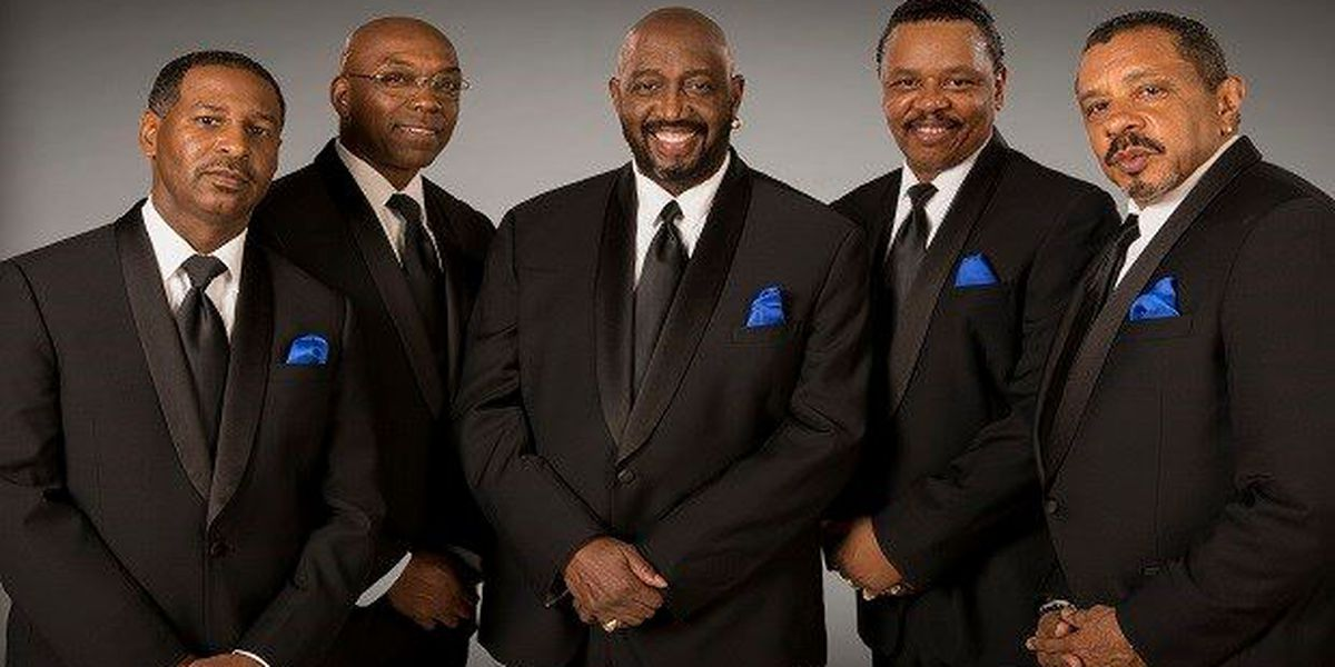 Free shuttle being offered for The Temptations concert