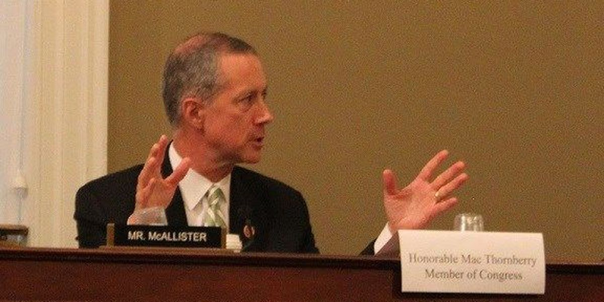 Congress Holds Hearing on BLM Land Dispute