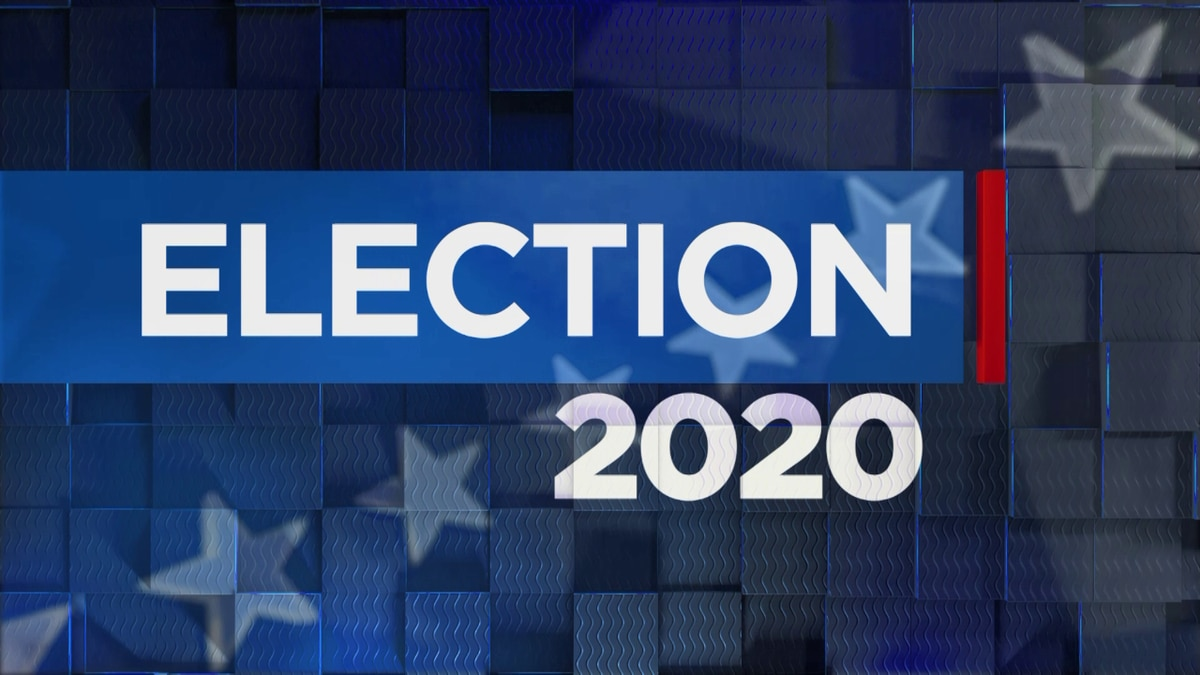 Election Day voting locations in Wichita County