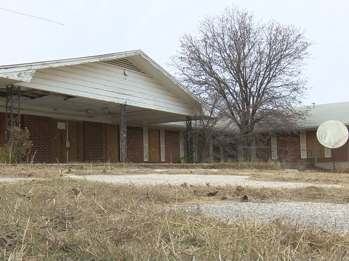 WF city council approves building sale to Base Camp Lindsay