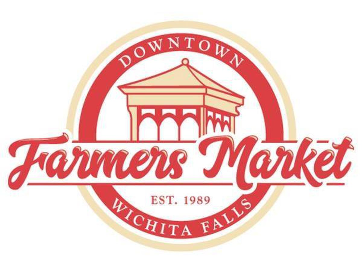 Wichita Falls Farmers Market moves to winter hours