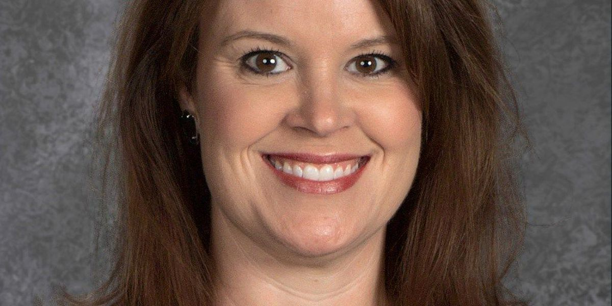 WFISD educator named Assistant Principal of the Year for Region 9