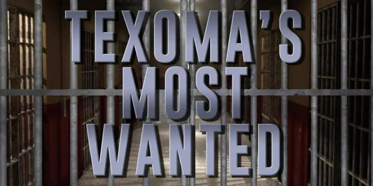 Texomas Most Wanted April 19