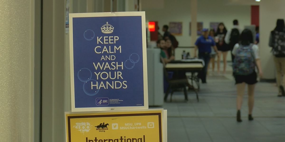 MSU Texas putting preparations in place for coronavirus