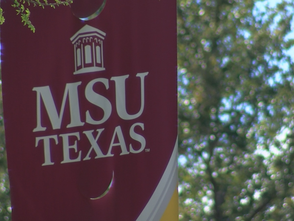 MSU Texas reports 4 new COVID-19 cases Friday