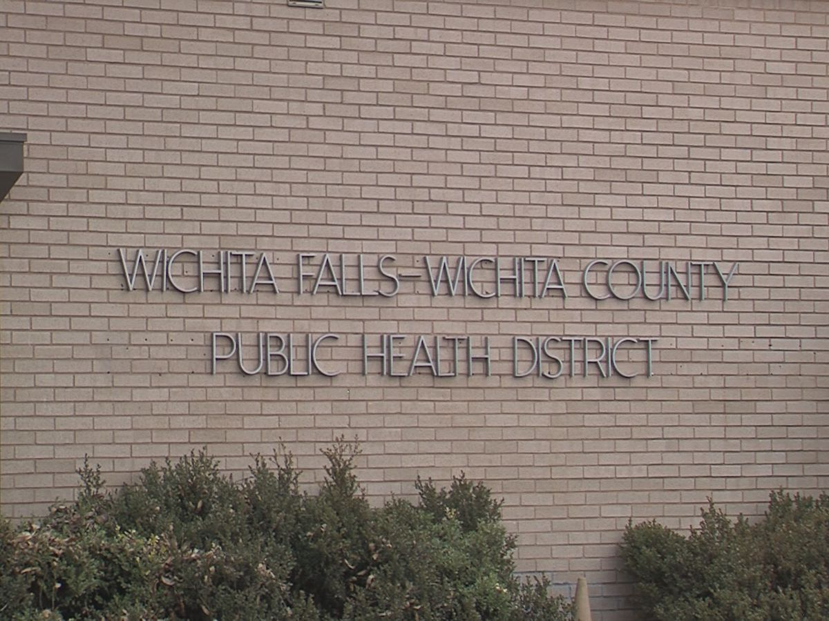 WF Health District holding health education classes