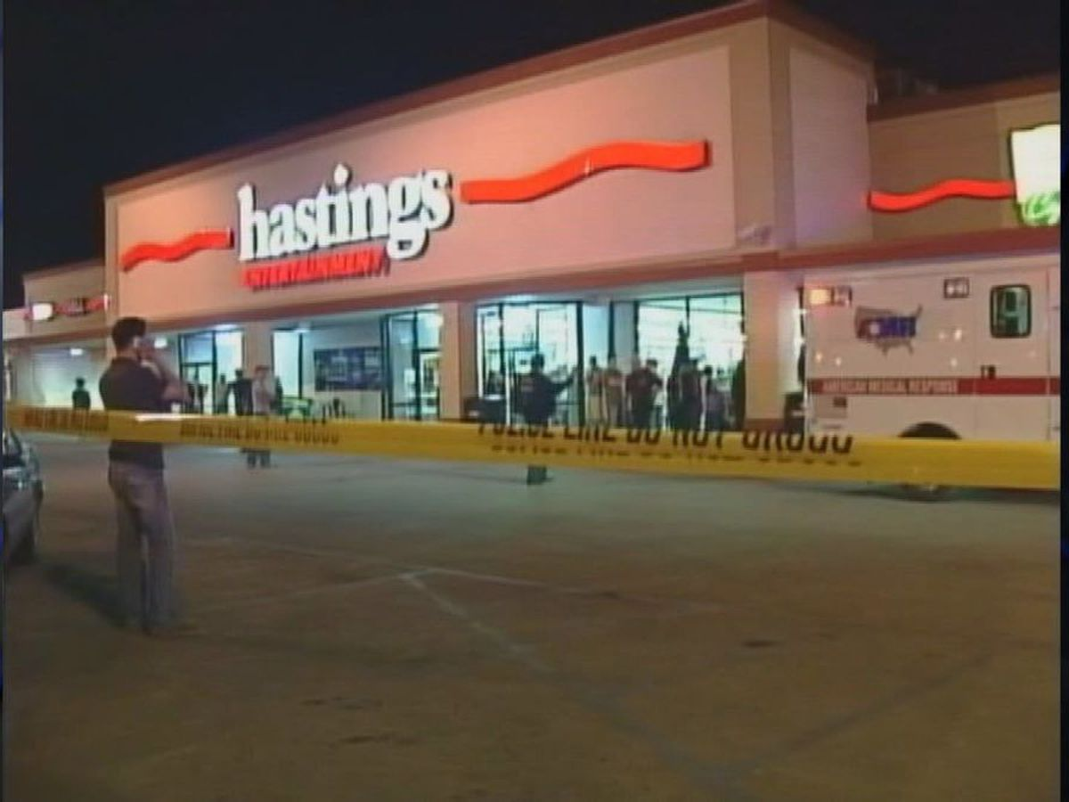 Saturday marks nine years since Hastings Shooting