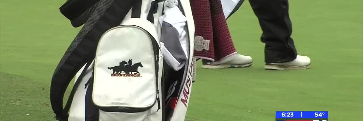 Midwestern State men's golf wins Midwestern State Invitational by 34 strokes.