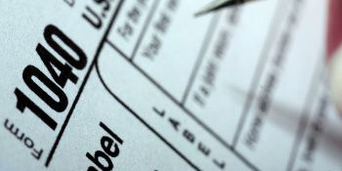 BBB Warns About Tax Scams