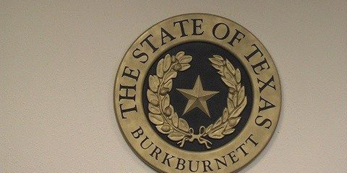 Flow of Funding for Burkburnett Aquatic Center