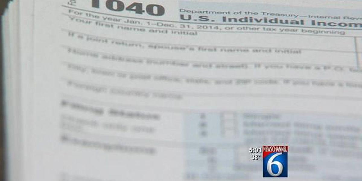Tax ID Theft Scams Increase