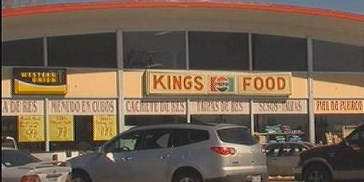 Kings Grocery Robbery