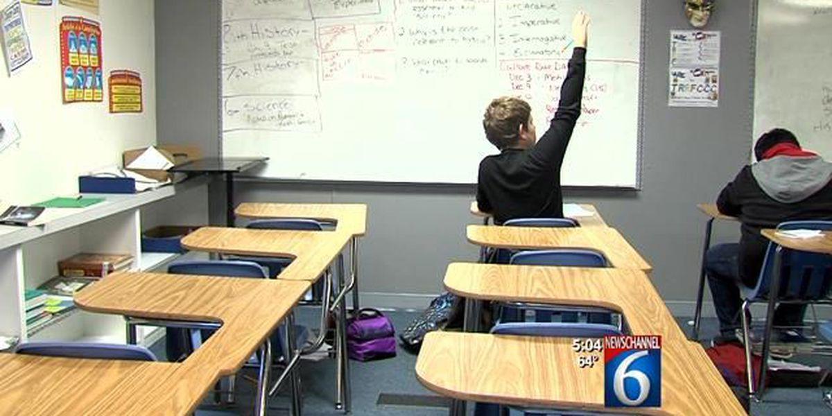 Bright Ideas Charter School Faces Charter Revocation