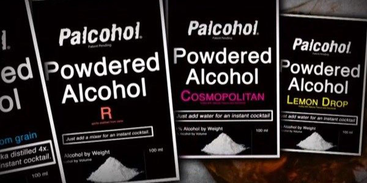 Preventing Palcohol