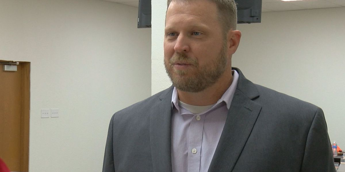Nocona ISD approves Rick Weaver as new head football coach