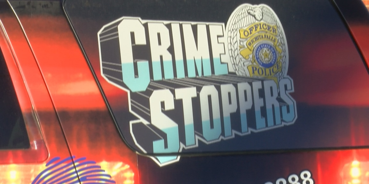 WF Crime Stoppers asking for help solving burglary on Pendleton Drive