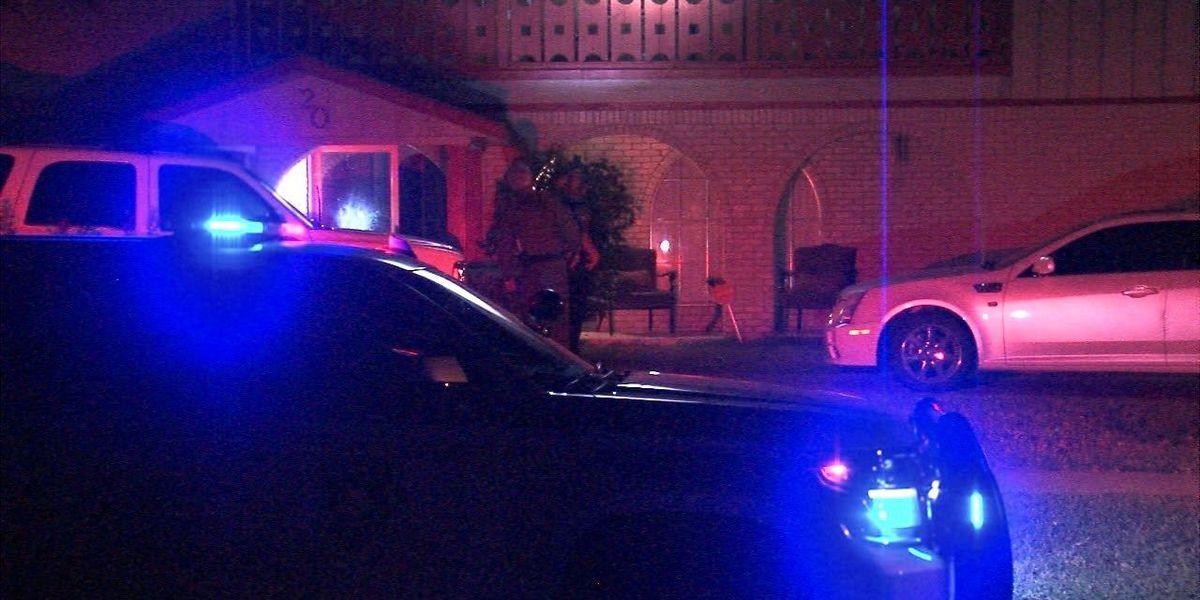 Lawton Drug Raid Lands Seven In Jail