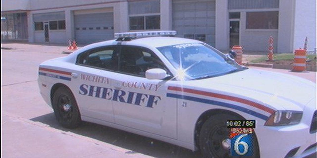 New Vehicles For Wichita County Sheriff's Office?